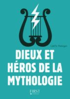 Petit livre de - Dieux et héros de la mythologie, 3e édition (ebook)