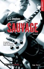 Thoughtless - tome 5 Sauvage (ebook)