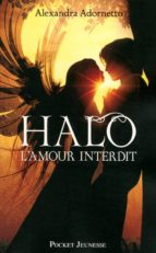 Halo, l'amour interdit - tome 1 (ebook)