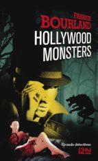 Hollywood Monsters (ebook)