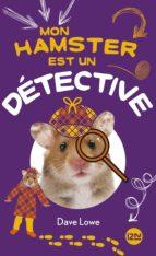 6. Mon hamster est un détective (ebook)