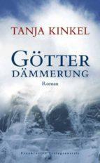 Götterdämmerung (ebook)