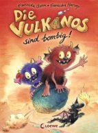 Die Vulkanos sind bombig! (ebook)