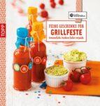 Die kreative Manufaktur - Feine Geschenke für Grillfeste (ebook)