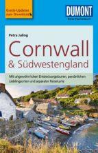 DuMont Reise-Taschenbuch Reiseführer Cornwall & Südwestengland (ebook)