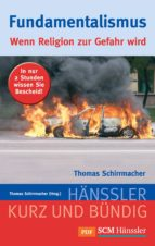Fundamentalismus (ebook)