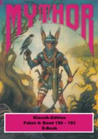 Mythor-Paket 4 (ebook)