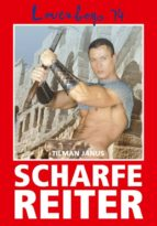 Loverboys 74: Scharfe Reiter (ebook)
