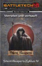 BattleTech: Silent-Reapers-Zyklus 4 (ebook)