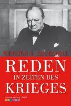 Reden in Zeiten des Krieges (ebook)