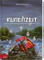 Runenzeit 3 - Der Aufstieg des Arminius (ebook)