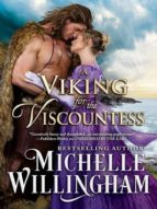 A Viking for the Viscountess (ebook)