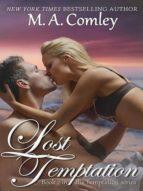 Lost Temptation (ebook)