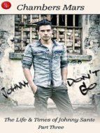Johnny Don't Go (ebook)