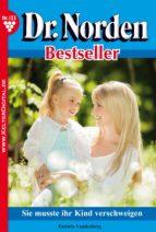 Dr. Norden Bestseller 133 - Arztroman