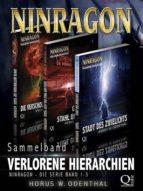 NINRAGON-Sammelband: Verlorene Hierarchien (ebook)