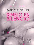 Dímelo en silencio (ebook)