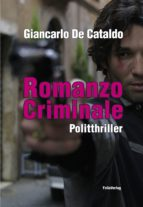 Romanzo Criminale (ebook)