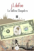 La Gallina Cleopatra (ebook)