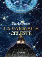 La variabile celeste (ebook)