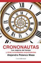 CRONONAUTAS (ebook)