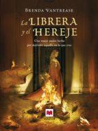 La librera y el hereje (ebook)