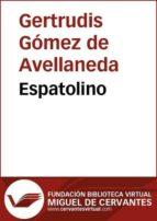 Espatolino (ebook)