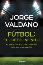 Fútbol: el juego infinito (ebook)
