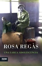 Una larga adolescencia (ebook)
