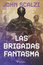Las Brigadas Fantasma (ebook)