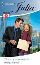 El jefe y su secretaria (ebook)