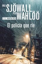 El policía que ríe (ebook)