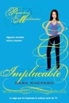 Implacable (ebook)