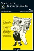 G de guardaespaldas (ebook)