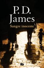 Sangre inocente (ebook)