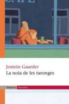 La noia de les taronges (ebook)