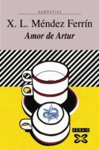 Amor de Artur (ebook)