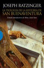 La teología de la historia de San Buenaventura (ebook)