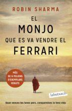 El monjo que es va vendre el Ferrari (ebook)