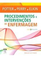 Procedimentos e Intervenções de Enfermagem (ebook)