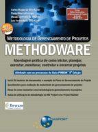 Metodologia de Gerenciamento de Projetos - Methodware (3a. edição) (ebook)
