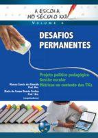 Desafios permanentes (ebook)