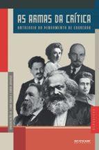 As armas da crítica (ebook)