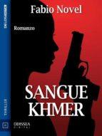 Sangue Khmer (ebook)