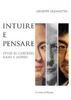 Intuire e pensare (ebook)