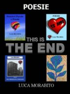 This is the end (ebook)
