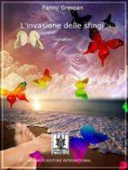 L'invasione delle sfingi (ebook)