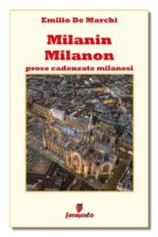 Milanin Milanon (ebook)