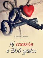 Mi corazón a 360 grados (ebook)