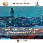 L'articolo 18 nasce nel Medioevo a San Bartolomeo in Galdo (ebook)